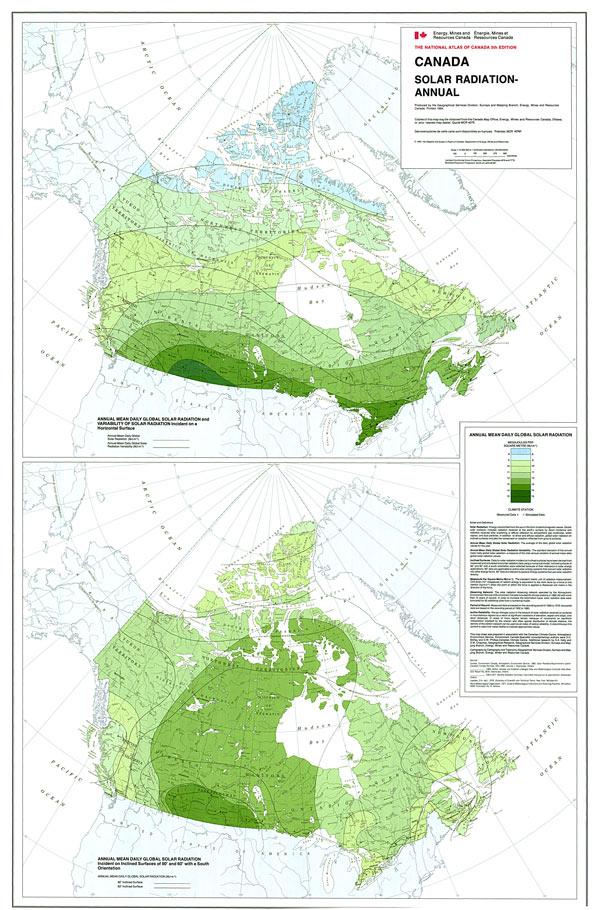 Economics Of Solar Heating In Atlantic Canada