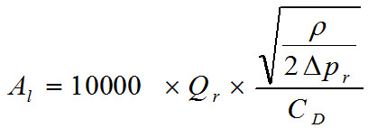Normalized ACH equation